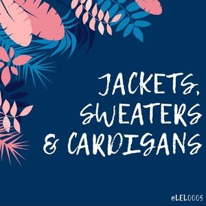 Sweaters - Closet divider